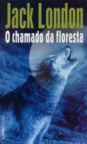 Livro - O chamado da floresta -