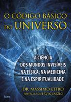 Livro - O Código Básico do Universo -