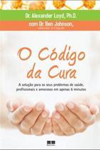 Livro - O código da cura -