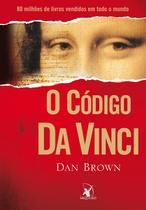 Livro - O Código Da Vinci (Robert Langdon) -