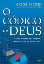 Livro - O Código de Deus -