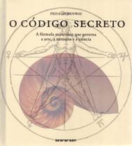 Livro - O codigo secreto -
