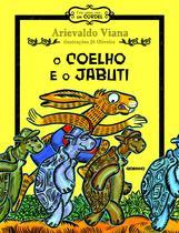 Livro - O coelho e o Jabuti -