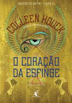 Livro - O coração da esfinge - Deuses do Egito - Livro II