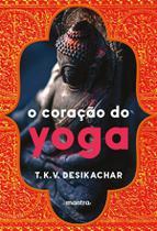 Livro - O Coração do Yoga -