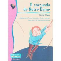 Livro - O Corcunda de Notre-Dame -