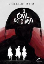 Livro - O covil do diabo -