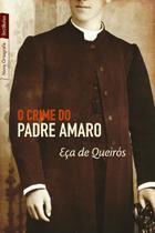 Livro - O crime do Padre Amaro (edição de bolso) -