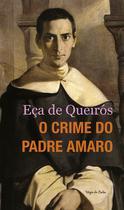 Livro - O Crime do Padre Amaro -