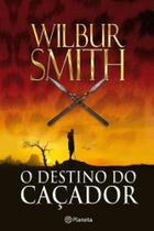 Livro - O destino do caçador -