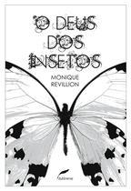 Livro - O Deus dos insetos -