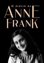 Livro - O diário de Anne Frank -