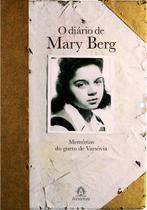 Livro - O diário de Mary Berg - Memórias do gueto de Varsóvia