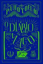 Livro - O diário de um mago -