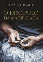 Livro - O discípulo da madrugada -