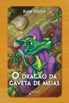 Livro - O dragão da gaveta de meias -