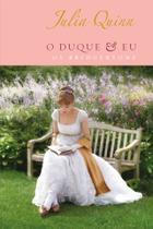 Livro - O duque e eu – Edição Luxo -