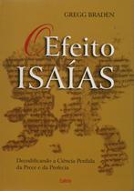 Livro - O Efeito Isaías -
