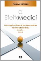 Livro - O Efeito Medici -