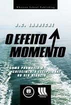 Livro - O Efeito Momento -