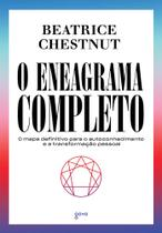 Livro - O Eneagrama Completo -