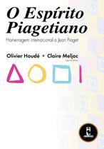 Livro - O Espirito Piagetiano -