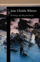 Livro - O feitiço da ilha do pavão -