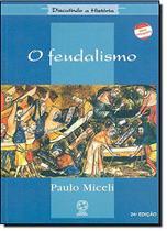 Livro - O feudalismo -