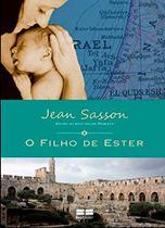 Livro - O filho de Ester -