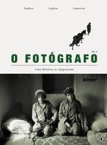 Livro - O fotógrafo - Volume 3 -