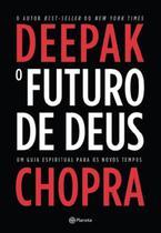 Livro - O Futuro de Deus -