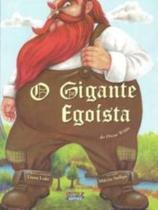 Livro - O gigante egoísta -