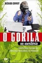 Livro - O GORILA NO ESCRITÓRIO -