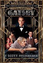 Livro - O grande Gatsby -