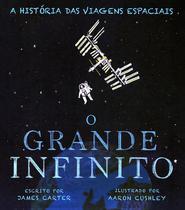 Livro - O grande infinito -
