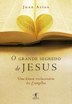 Livro - O grande segredo de Jesus -