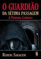 Livro - O guardião da sétima passagem -