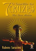 Livro - O guardião das 7 cruzes -