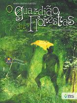 Livro - O guardião das florestas -