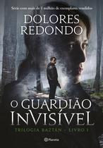 Livro - O guardião invisível -