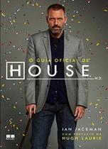 Livro - O guia oficial de House -