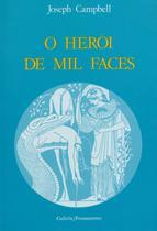Livro - O Herói de Mil Faces -