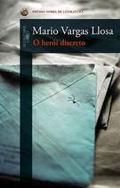 Livro - O herói discreto -