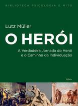 Livro - O Herói - Nova Edição -