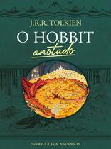 Livro - O Hobbit anotado -