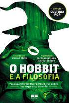 Livro - O hobbit e a filosofia -