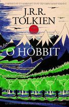 Livro - O Hobbit + Pôster -