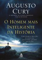 Livro - O homem mais inteligente da história -