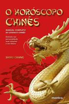 Livro - O horóscopo chinês -
