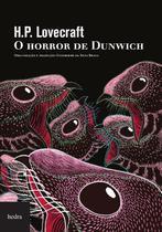 Livro - O Horror de Dunwich -